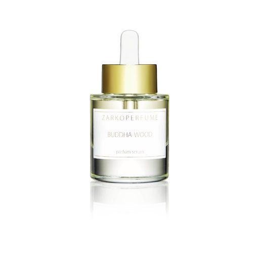 Zarkoperfume BUDDHA WOOD Parfum Serum