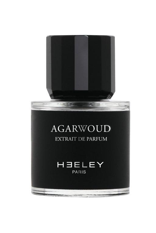 Heeley Agarwoud