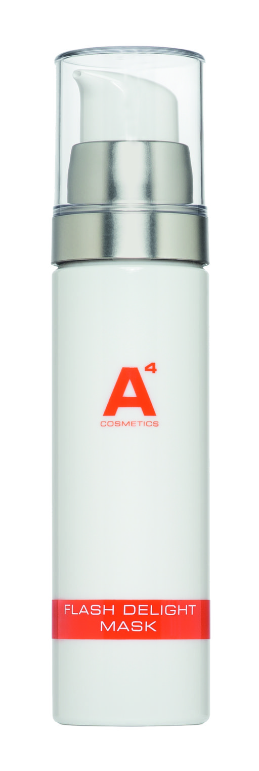 A4 Cosmetics Flash Delight Mask