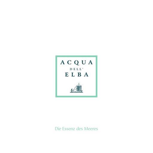ACQUA DELL 'ELBA Markenbeschreibung Produktbeschreibung