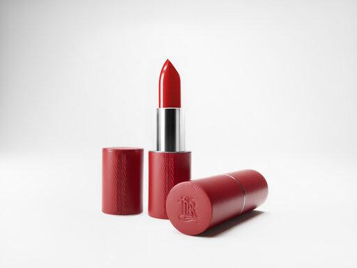 La Bouche Rouge Red Case
