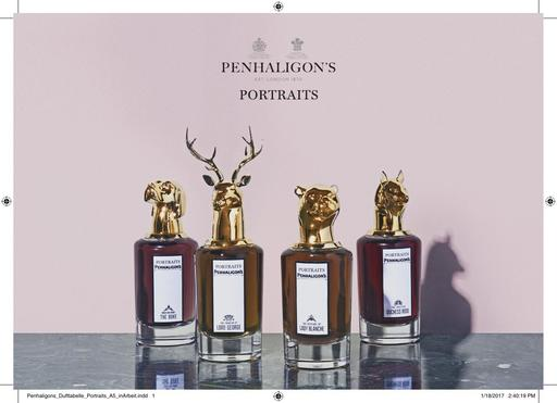 Penhaligons Portraits TXT