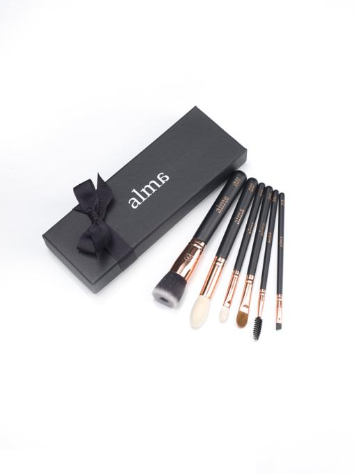 ALMA Small Alma Brush Set